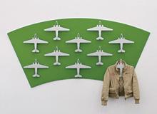 Garderobe Tempelhof
